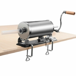 3.6 L Sausage Stuffer Maker Meat Filler Machine