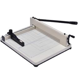 """17"""" A3 Heavy Duty Trimmer Paper Cutter Machine"""