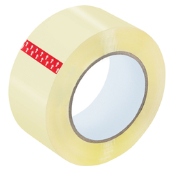 """72 Rolls Clear Carton Box Packing Package Tape 1.9"""" x 110 Yards"""