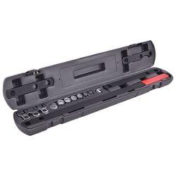 16 pcs Wrench Serpentine Belt Automotive Repair Set Sockets
