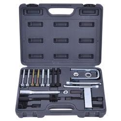 Steering Wheel Puller & Lock Plate Compressor Set Mechanic Installer Remover Kit