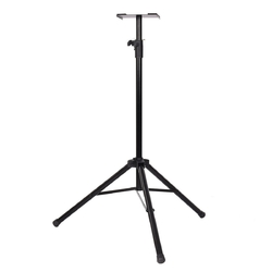 2 in 1 Studio Monitor Heavy Duty Adjustable Speaker Stands