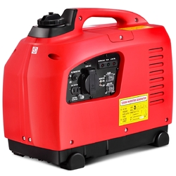 1250W Digital Inverter Generator 4 Stroke 53CC