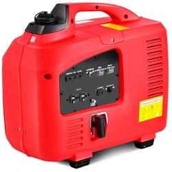 3500 W Digital Inverter Generator 4 Stroke 149CC