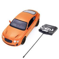 1/14 Bentley Continental GT Super sports Radio Remote Control Car