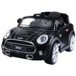 12 V Mini Hatch Electric Kids Ride on Car w/ MP3+RC