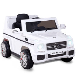 Category: Dropship Electric Riding Vehicles, SKU #TY570699, Title: Mercedes Benz G65 Licensed Remote Control Kids Riding Car