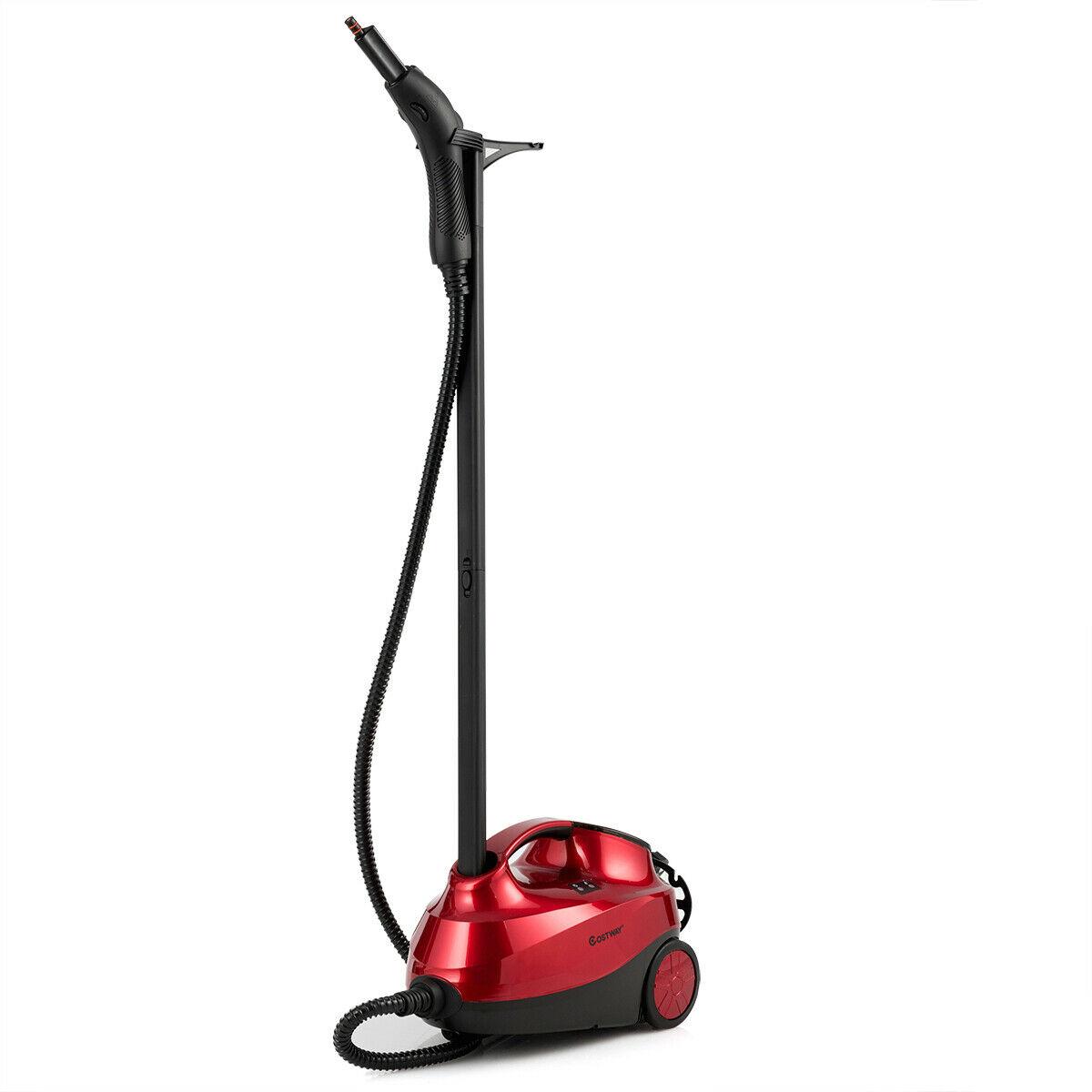 2000W Heavy Duty Steam Cleaner Mop Multi-purpose