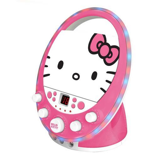 Hello Kitty Party CDG Disco Karaoke