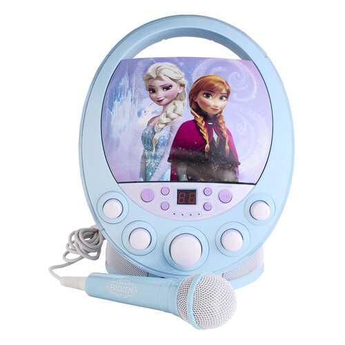 Disney Frozen Fantastical Karaoke Machine