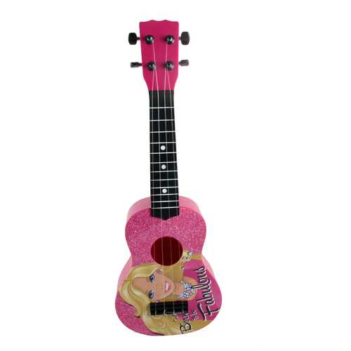 "Barbie 21"" Mini Guitar"