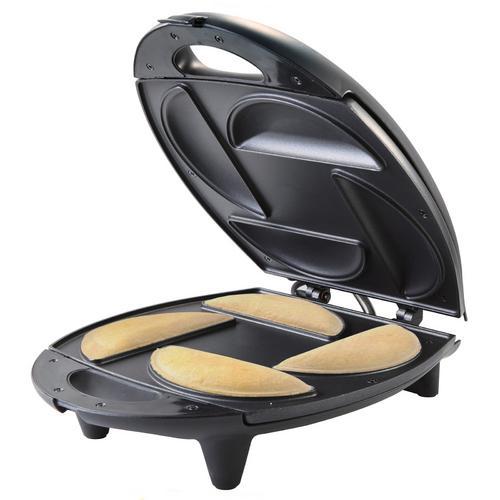 Brentwood Empanada Maker 4 Portions