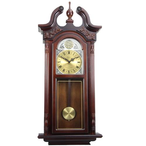 Bedford Clock Collection 38