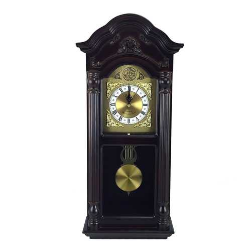 "Bedford Clock Collection 25.5"" Wall Clock"