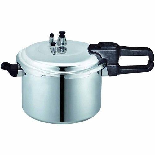 Brentwood Aluminum 9.0L Pressure Cooker