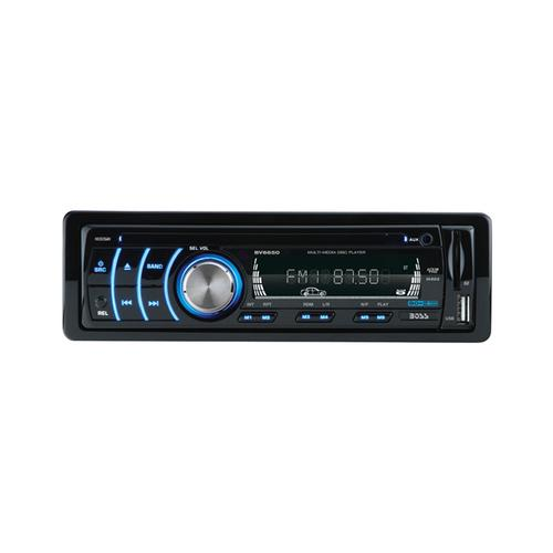 In-Dash DVD/MP3/CD AM/FM Receiver USB/SD Memory card