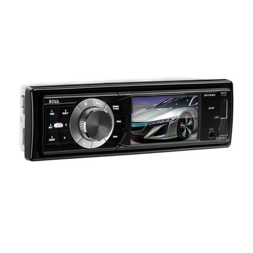 Boss Digital Media AM/FM Receiver Audio System