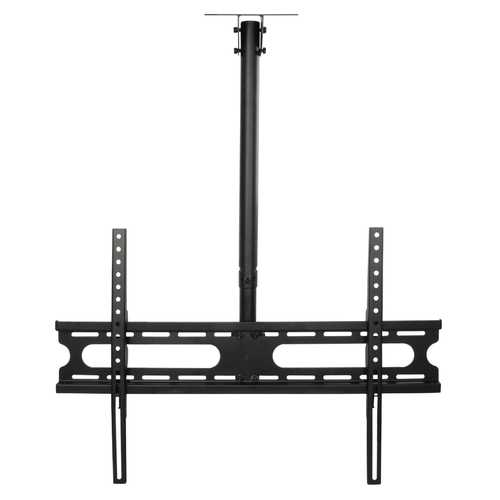MegaMounts Tilt and Swivel Ceiling Mount for 37-70 in. Displays