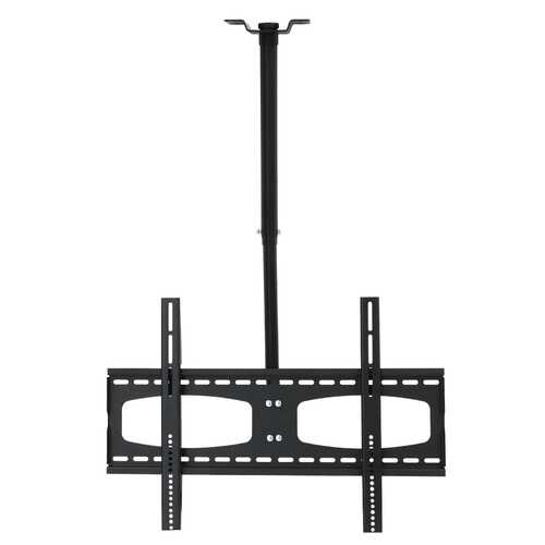 MegaMounts 37-70 Inch Tilting And Rotating Adjustable Height Ceiling Television Mount for LED, LCD, and Plasma Screens