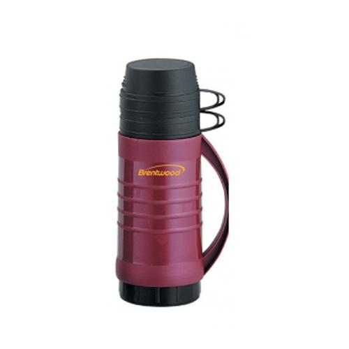 Brentwood 0.45L Plascit Coffee Thermos