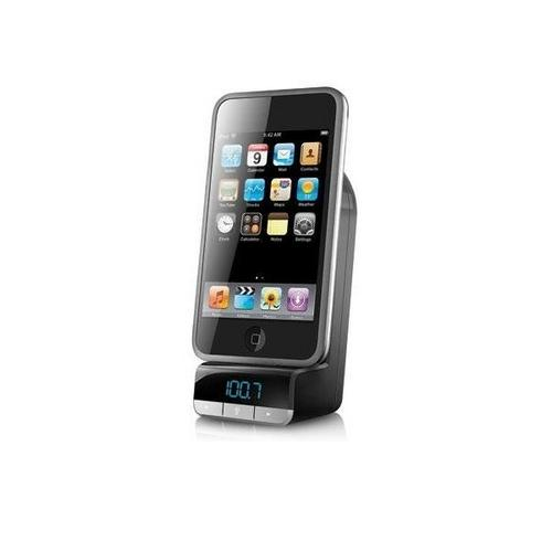 Digital Lifestyle DLA93053 Transdock III With IntelliTune for iPod