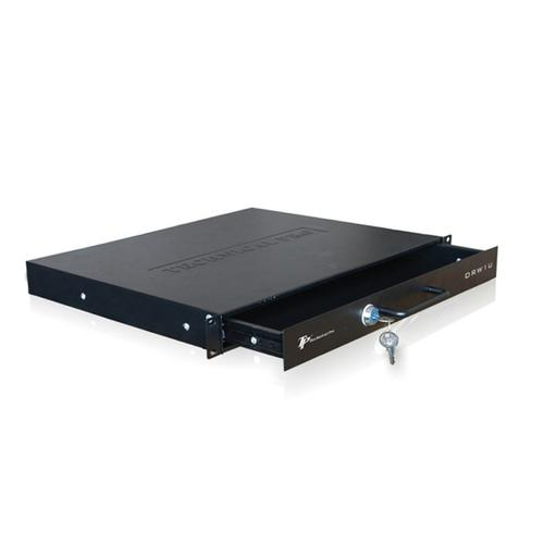 Technical Pro 1U Rack-Mountable Drawer