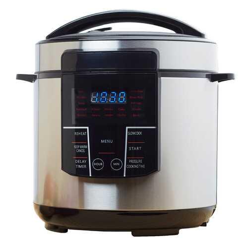 Brentwood 6QT Multi Electric Pressure Cooker