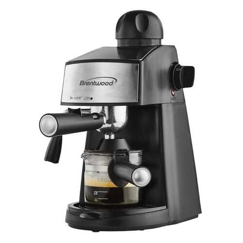 Brenwood Espresso and Cappuccino Maker