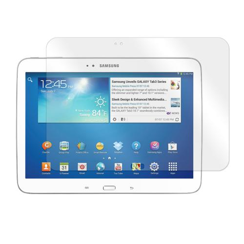 "Screen Protector for Samsung Galaxy Tab 3 10.1"" Tablet (87353)"