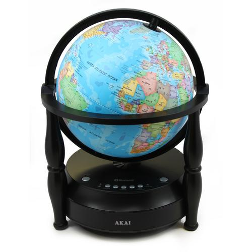 AKAI Bluetooth Globe Speaker