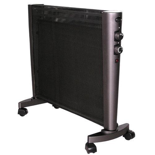 Micathermic Flat-Panel Heater