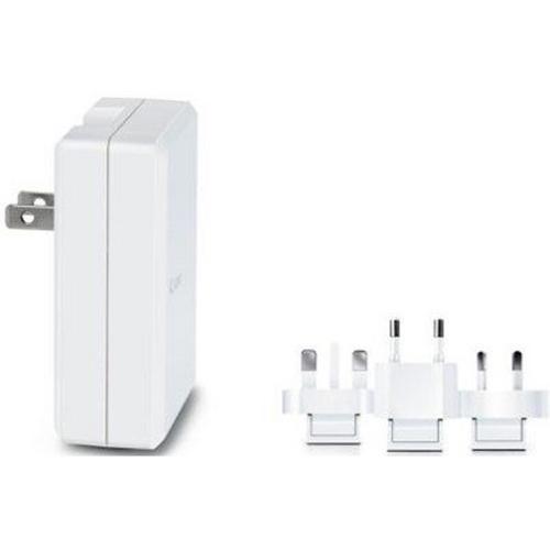 iLuv Universal World Travel Adapter Plug Set