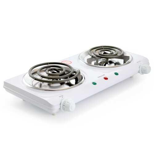 Better Chef Dual Element Electric Countertop Range