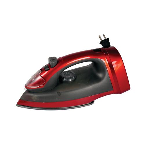 Impress Cord-Winder Iron