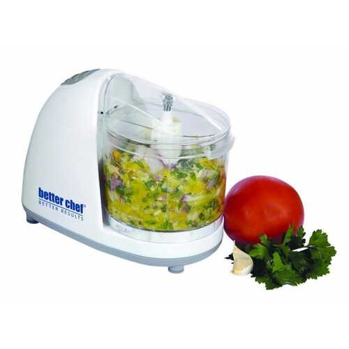 Better Chef 1.5 Cup Compact Chopper