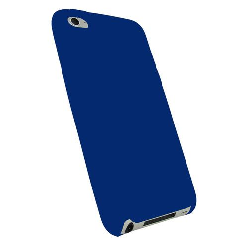 Silicone Case for iPod Touch 5- Blue