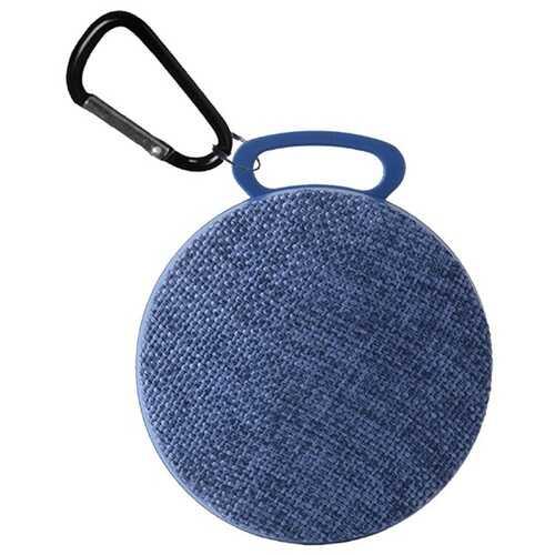 Mini Wireless Fabric Speaker