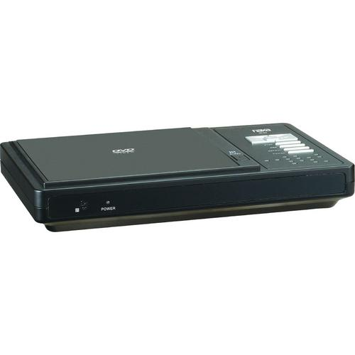 Naxa Slim Portable DVD Player with AC/DC Function