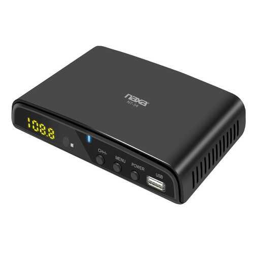 Naxa Digital HDTV Converter Box