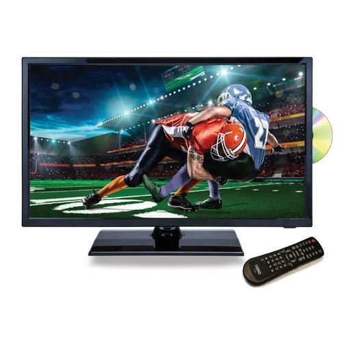 "Naxa 22"" Class LED TV and DVD/Media Player"