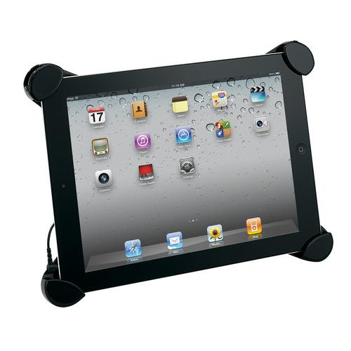 Jensen Portable Stereo Speaker for iPad and iPad 2