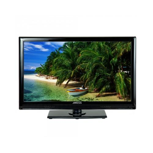 "Axess 19"" LED AC/DC TV Full HD with HDMI and USB"