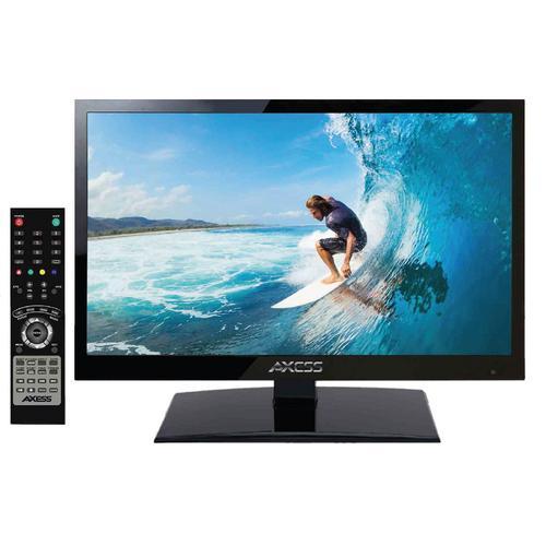 Axess Widescreen HD LED TV