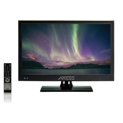 Axess 19 Inch Full HD LED Television