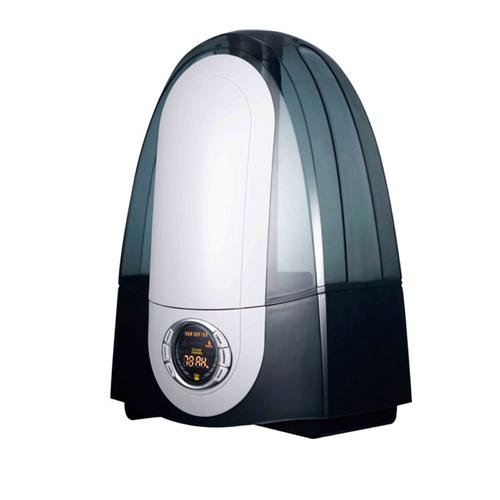 2.0 Gallon Output Cool Mist Ultrasonic Humidifier with LCD Display