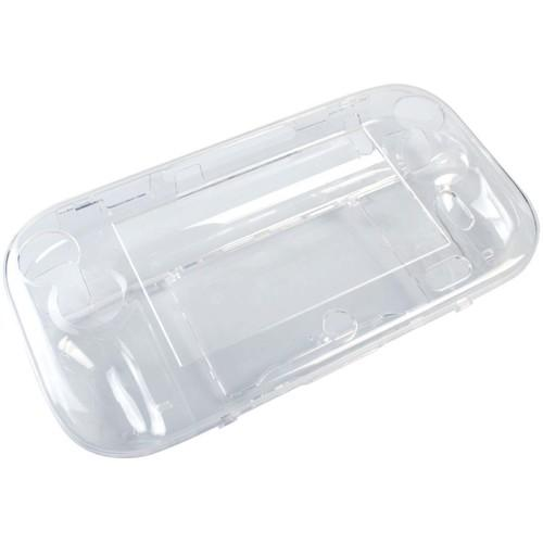 Clear Crystal Case for Wii U