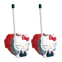 Hello Kitty Walkie Talkie Set