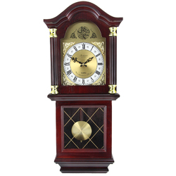 Bedford Clock Collection 26