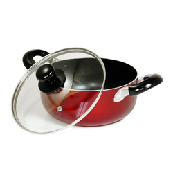 Better Chef 10-Quart Aluminum Dutch Oven