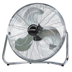 "18"" Industrial Grade High Velocity Fan - Painted Grill"
